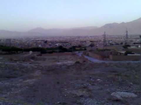 Killi Kirani Quetta Views of village