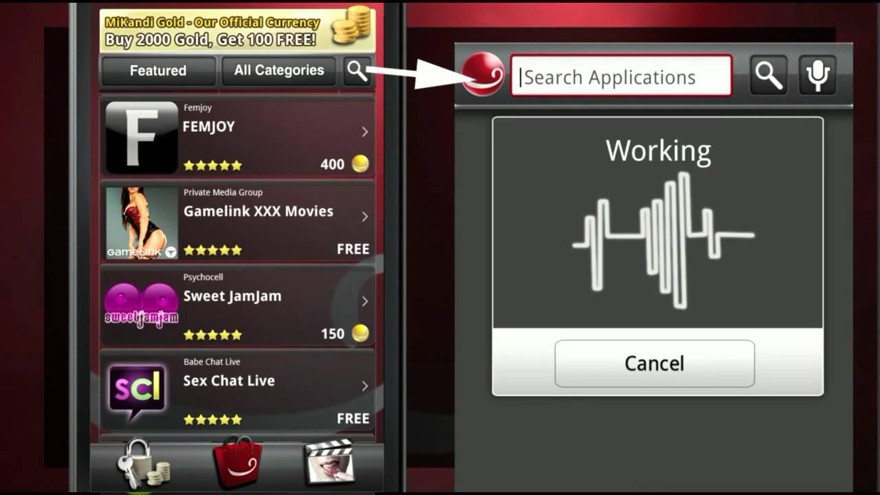 mikandi app download