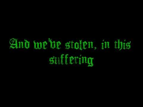 Disturbed - Enough (Lyrics)