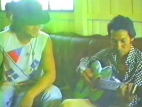 DILSON ABATTI - Cafelândia - PR / 1988