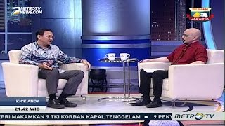 Video Kick Andy: Suara Hati Ahok (7) download MP3, 3GP, MP4, WEBM, AVI, FLV Juni 2018