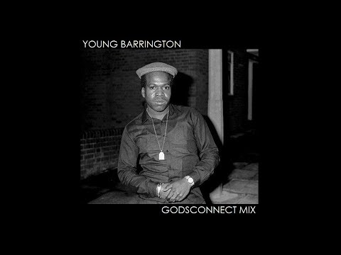 Barrington Levy - The Early Years (godsconnect mixette)