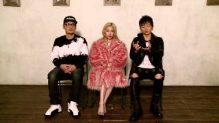 SPICY CHOCOLATE 「Last Forever feat. 加藤ミリヤ & SKY-HI」12/16 先...