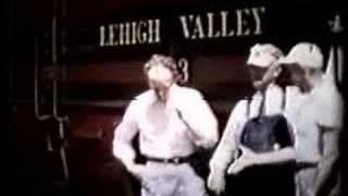 Lehigh Valley Railroad, Black Diamond Train