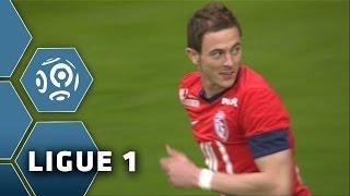 Le coup de FOLIE de Nolan Roux - Lille - Nantes (0-0) - Ligue 1 - 2013/2014