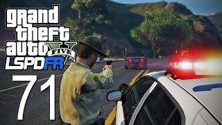 GTA 5 - LSPDFR - Episode 71 - Felony Stop!