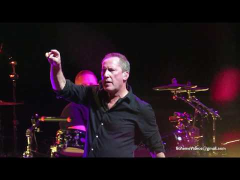 OMD - TALKING LOUD AND CLEAR - Central Park Summerstage, New York City - 9/24/19
