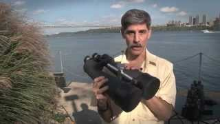 Hands-On: CELESTRON SKYMASTER 25x100 Binoculars for Sky-Watching
