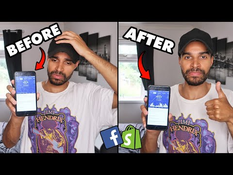 How To Turn ANYTHING into a Winning Product !! Facebook Ads Strategy | Shopify Dropshipping thumbnail