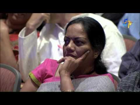 Dhinakkuta Song - SP.Balu,Sravana Bhargavi Performance in ETV Swarabhishekam - 20th Dec 2015