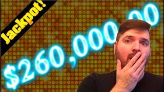 💥💥💥 Over $260,000.00 In SLOT MACHINE JACKPOTS! 💥💥💥 Part 1
