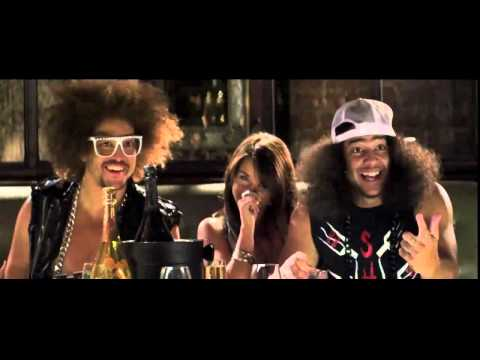 Dirt Nasty ft. LMFAO - I Cant Dance (NEW SONG 2012) [OFFICIAL MUSIC VIDEO]
