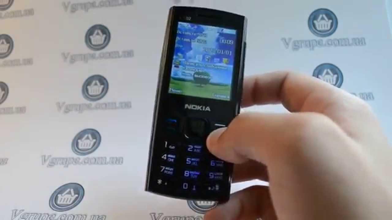 Только у нас вы можете купить мобильный телефон nokia по разумной цене. Быстрая доставка и качественное обслуживание гарантировано!. Звоните прямо сейчас!. ☎ (044) 332-01-32.