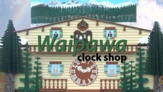Waipawa Clock Shop
