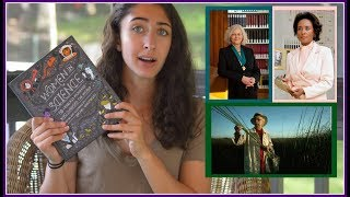 3 AWESOME Women in Science thumbnail