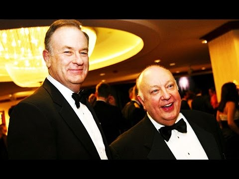 Bill O'Reilly: 'I Don't Really Have Any Insight Into Anything' (Regarding the Roger Ailes Scandal)