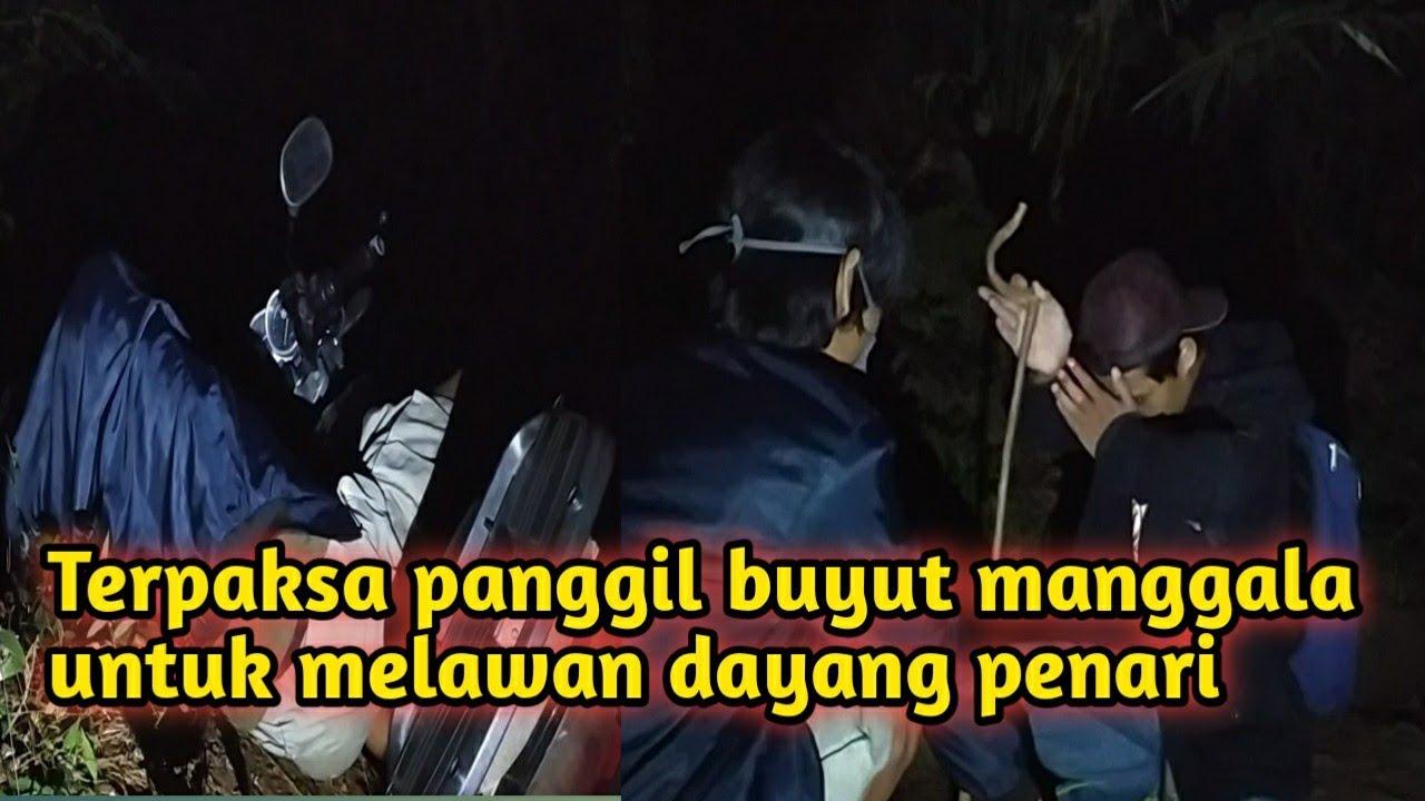Lika liku Perjalanan bantu Ganang Setioko untuk melawan Nyai Sirep Nepsu