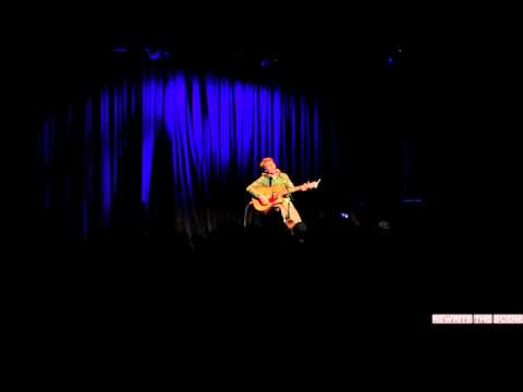 """[Rewrite The Scene Live] Ace Enders (The Early November) - """"Ever So Sweet"""""""