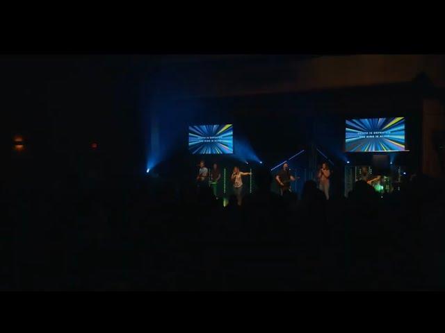 Oasis Church Promo