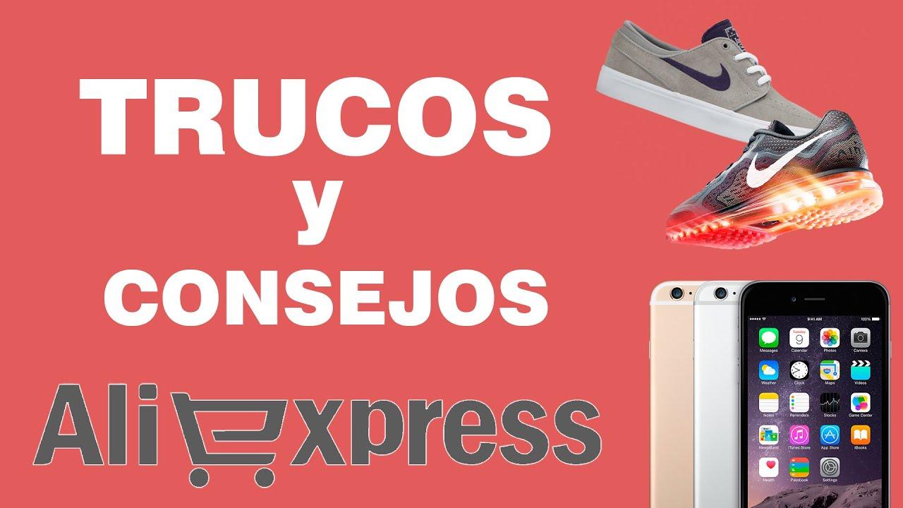 TRUCOS y CONSEJOS para comprar en AliExpress desde España