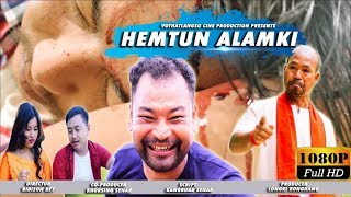 Hemtun Alamki Full Movie l Karbi Film in HD l KarbiMovie