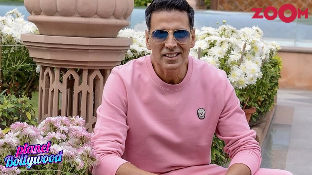 Good Newwz actor Akshay Kumar gives THIS advice to fellow actors and REVEALS his secret of success