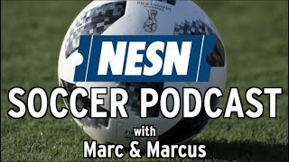 NESN Soccer Podcast: UEFA Champions League Round Of 16 Draw In Review