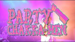 "CREAM LIVE PERFORMANCE ""PARTY CHAKKA-MEN"" Thumbnail"