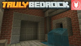 Truly Bedrock S1 : E19 - The Vault Door ( 3x3 Piston Door )