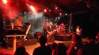 Saga - Humble Stance. Osnabruck - Rosenhof 1-5-2014