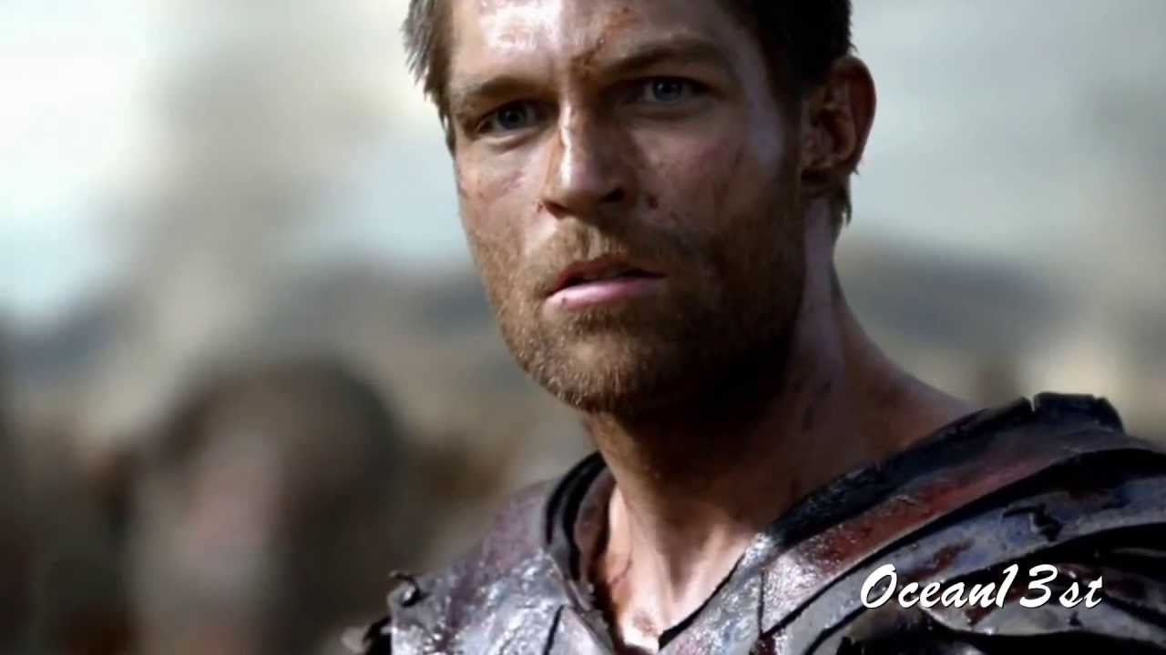 Spartacus Final Battle Now We Are Free - Youtube-1463