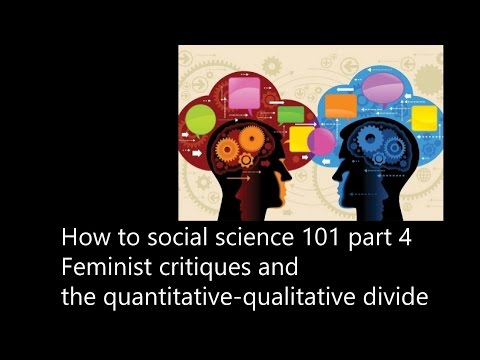 How to social science 101 part 4