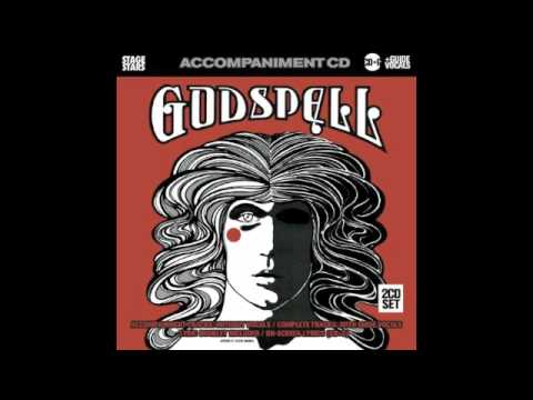 Godspell: Bless The Lord (Karaoke Version)