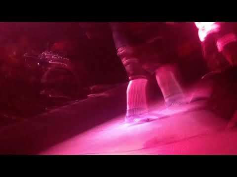 Взрыв Кабачка концерт@РокХаус 29.06.18 часть 2