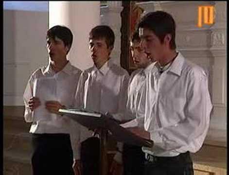 †Macedonian orthodox byzantine music†-Day of Resurrection