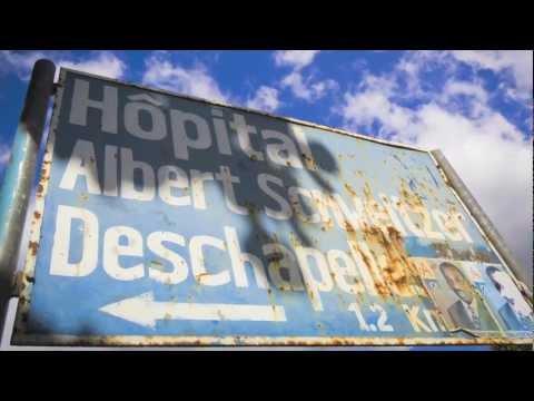 Canada's Hope for Haiti - Presented by Canadian Friends of Hôpital Albert Schweitzer - Haiti