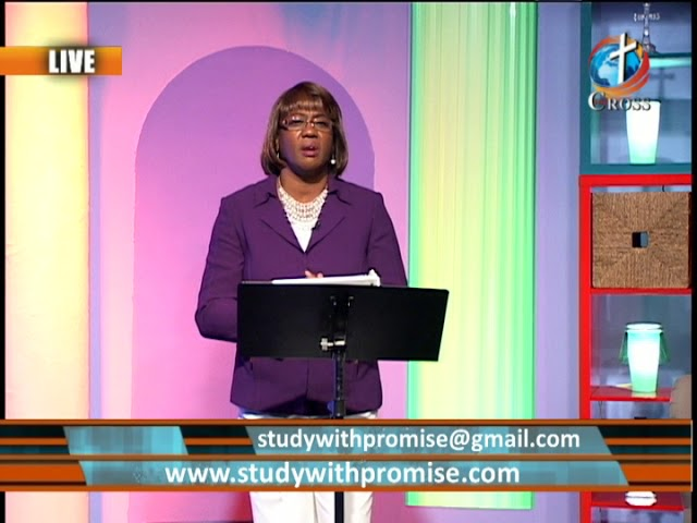 Study with Promise at Promise Christian University 10-30-2017