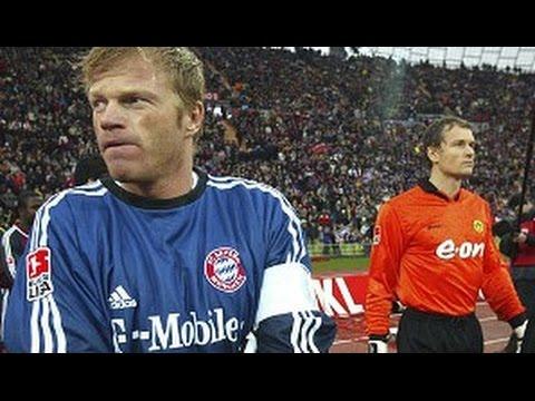 Kahn gegen Borussia Dortmund | 2002/2003