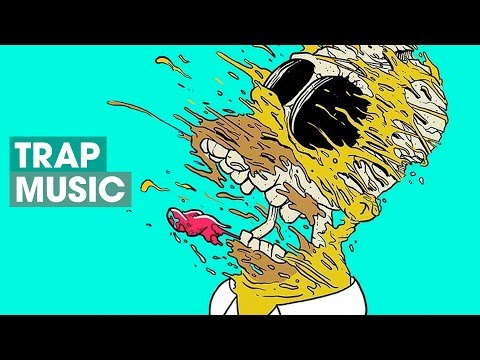 [Trap] Sickick - Infected (Barren Gates Remix)