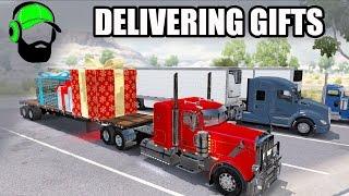 American Truck Simulator - GIFTS for Santa