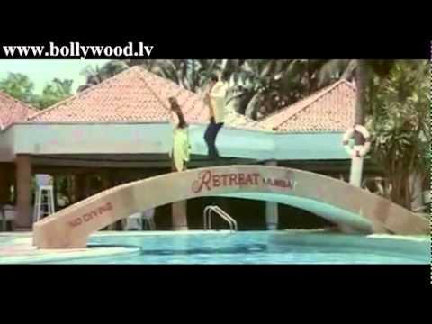 What Is Mobile Number - Bollywood Song - Govinda  & Karisma Kapoor In Movie Haseena Maan Jayegi