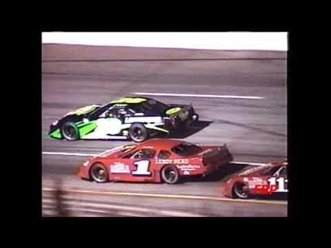 Peach State Speedway Jefferson Ga Georgia Asphalt Series 4 16 04
