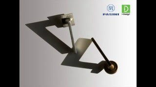 i-Design handles by Pasini