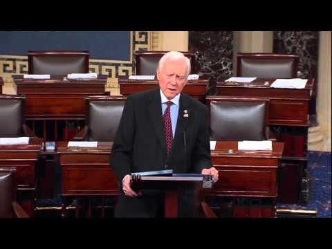 """Hatch Lauds Passage of Trade Secrets Bill as a """"Critical Victory for IP and Business Communities"""""""