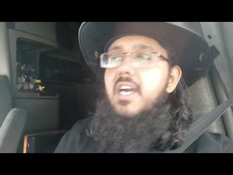 Chakora life truck driving Washington Seattle