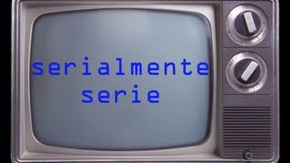 Serialmente Serie 5