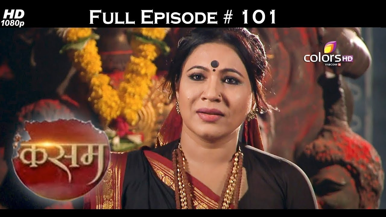 Download Kasam - Full Episode 101 - With English Subtitles
