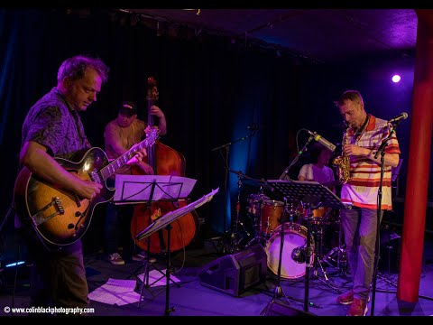 VISTA, recorded live at The Blue Lamp, Aberdeen