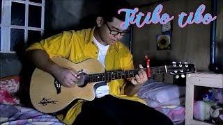 Titibo Tibo - Moira Dela Torre (Fingerstyle Cover)