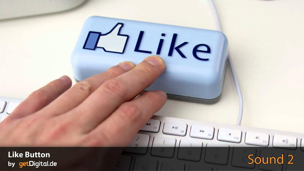 Download Like Icons Symbol Facebook Button Signal Thumb HQ